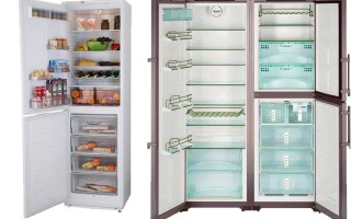 Лучшие двухкомпрессорные холодильники