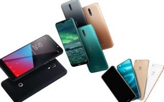 Топ лучших бюджетных смартфонов для покупки в 2020 году (октябрь)