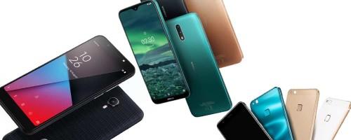 Топ лучших бюджетных смартфонов для покупки в 2020 году (декабрь)
