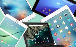 Рейтинг лучших планшетов самсунг по цене и качеству