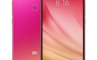 Xiaomi Mi8 Lite — цена и характеристики