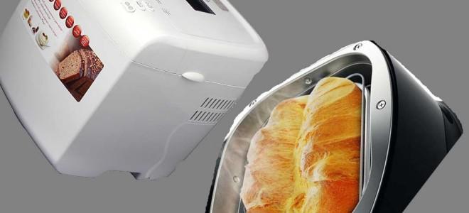 Рейтинг хлебопечек от производителя Philips