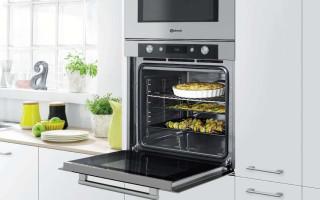 Какая духовка лучше и практичнее — газовая или электрическая?