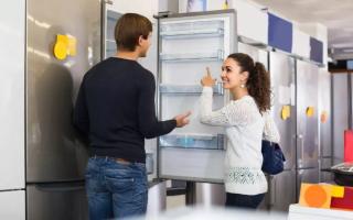Выбор холодильника для дома — параметры для выбора