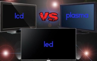 Типы экранов телевизоров по технологии и по внешнему виду