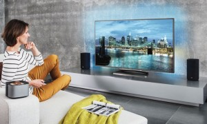 Расстояние до телевизора в зависимости от диагонали — как правильно подобрать размер для комфортного просмотра