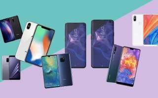 Какой смартфон купить в 2019 году (декабрь)