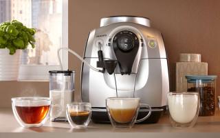 Как выбрать кофемашину — виды и критерии выбора