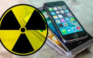 Уровень SAR мобильных телефонов – таблица разных брендов
