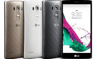 Смартфоны LG — обзор новинок и популярных моделей в 2019 году (октябрь)