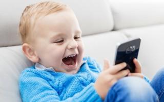 ТОП-7 бюджетных смартфонов для ребенка