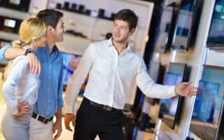 Как выбрать современный телевизор для дома — на какие параметры опираться при покупке