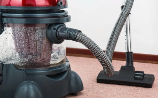 Все об устройстве пылесосов — из чего состоит агрегат?