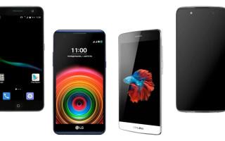 ТОП-10 лучших смартфонов до 10000 рублей 2021 года