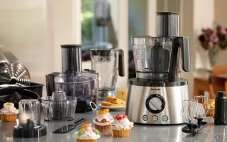 Все о кухонных комбайнах — виды, характеристики, критерии выбора
