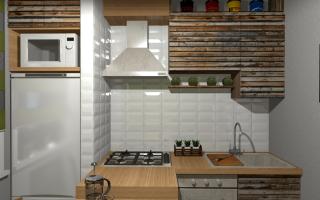 Можно ли ставить микроволновку на холодильник или рядом с ним?