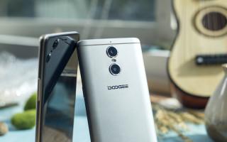Лучшие смартфоны с двойной камерой 2019 года (декабрь)