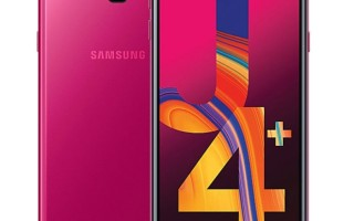 Samsung Galaxy J4+ — цена, характеристики