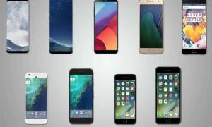 Новости смартфонов середины декабря 2019 (декабрь)