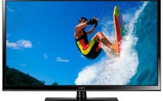 Рейтинг телевизоров с диагональю 46 дюймов (117 см)
