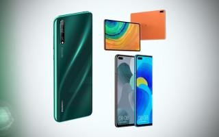 Лучшие смартфоны HUAWEI — рейтинг 2020 года