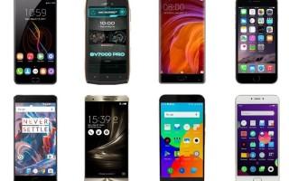 Топ смартфонов за 7000 рублей на андроиде