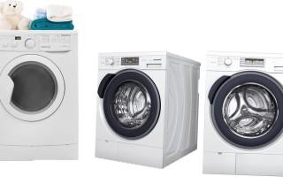 Производители стиральных машин — какая фирма лучше?