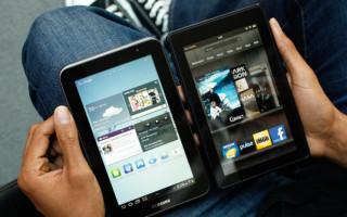 Как не ошибиться с выбором дешевого планшета