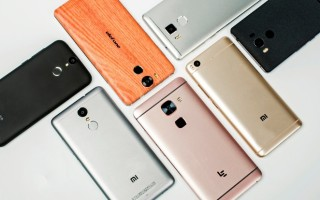 Лучшие смартфоны на андроиде до 9 тысяч