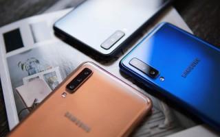 Рейтинг андроид смартфонов 2019 года (декабрь)