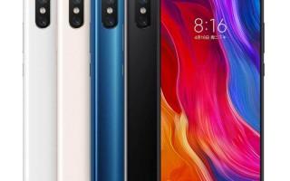 Топ смартфонов Xiaomi (Сяоми)