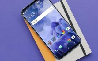HTC U11 Plus — цена и характеристики