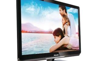 Рейтинг лучших телевизоров 22 дюйма