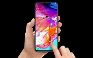 Смартфоны с диагональю от 6 дюймов за среднюю цену в 2019 году (декабрь)