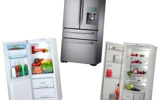 Рейтинг лучших холодильников: по цене и качеству, No Frost, вместительности