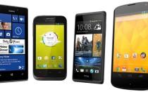 Рейтинг недорогих андроид смартфонов до 5 тысяч рублей