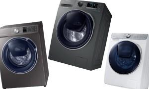 Лучшие стиральные машины Samsung