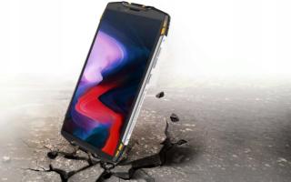 Лучшие защищенные смартфоны Blackview — 5 лучших моделей