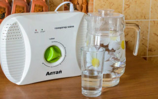 Ионизатор или озонатор — основные отличия