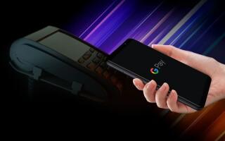 ТОП-5 недорогих смартфонов с NFC