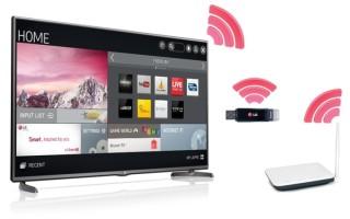 Телевизоры со Smart TV и WiFI — что это и как выбрать бюджетную модель
