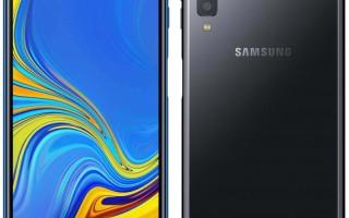 Обзор Samsung Galaxy A7  — цена, характеристики, отзывы