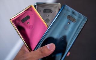 ТОП смартфонов с лучшей камерой — рейтинг 2020 года (август)