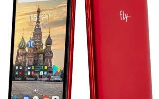 Fly Life Compact — цена и характеристики