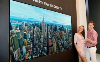 Телевизоры с разрешением 8К — совершенство изображения за огромные деньги