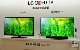 В чем разница между LED и OLED технологиями
