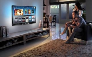 Телевизоры с wi-fi и Смарт ТВ: достоинства технологии, лучшие модели