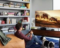 Лучшие 4К телевизоры 2019 года (ноябрь)