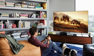 Лучшие 4К телевизоры 2020 года (октябрь)