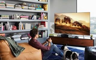 Лучшие 4К телевизоры 2019 года (декабрь)